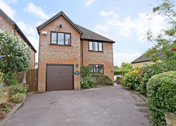Thumbnail 4 bed detached house to rent in Oak Tree Road, Marlow