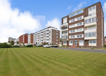 Thumbnail 2 bed flat for sale in Seaview Road, Worthing, West Sussex