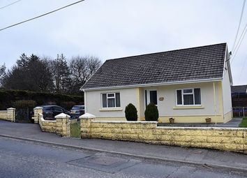 Thumbnail 2 bed property for sale in Rhos, Llandysul