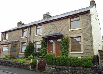Thumbnail 2 bed end terrace house for sale in Tongue Lane, Fairfield, Buxton