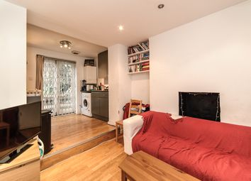 Thumbnail 2 bed flat to rent in Bellefields Road, London