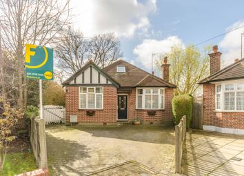 Thumbnail 3 bed property for sale in Romney Close, North Harrow