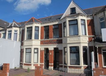 Thumbnail 9 bed property for sale in Whitchurch Road, Heath, Cardiff