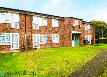 Thumbnail 1 bedroom flat for sale in Elderbek Close, Cheshunt, Waltham Cross