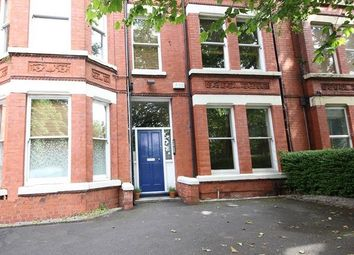 Thumbnail 2 bedroom flat to rent in 107 Ullet Road, Aigburth, Liverpool