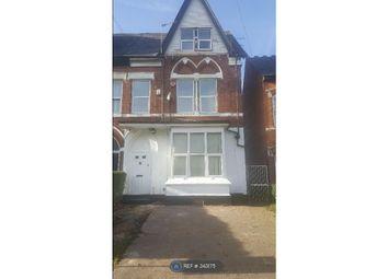 Thumbnail Studio to rent in Stechford, Birmingham