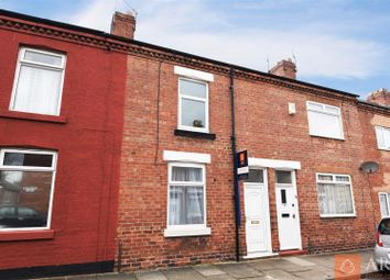 Thumbnail 2 bed terraced house to rent in Chelmsford Street, Darlington