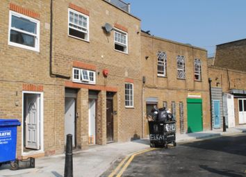 Thumbnail 3 bed flat to rent in Granby Street, Shoreditch