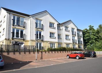 Thumbnail 2 bed flat for sale in 8 Kelvindale Court, Kelvindale, Glasgow