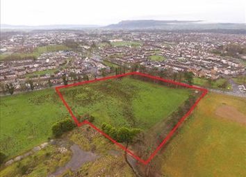 Thumbnail Land for sale in Site At Ballyquin Road, Limavady, County Londonderry
