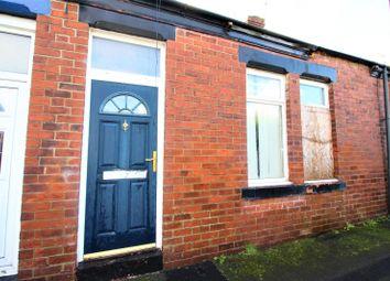 Thumbnail 1 bedroom terraced house for sale in York Street, New Silksworth, Sunderland, Tyne And Wear