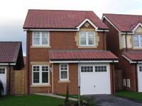 Thumbnail 3 bed detached house to rent in Threadneedle Court, St.Helens