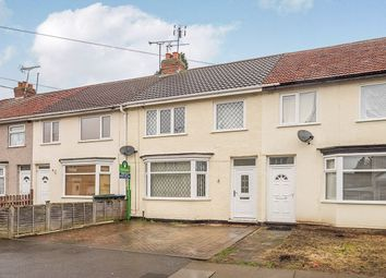 Thumbnail 3 bedroom terraced house for sale in Nunts Park Avenue, Holbrooks, Coventry