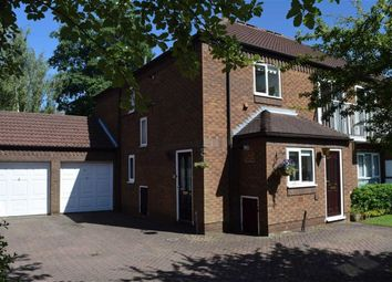 Thumbnail 2 bed flat to rent in Ella Park, Anlaby