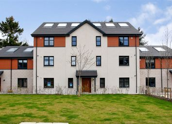 Thumbnail 2 bed flat to rent in 9 Ambleside Court, Hill Of Banchory South, Banchory