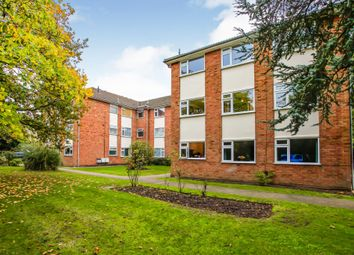 Thumbnail 2 bed flat for sale in Eastbury Road, Oxhey, Watford