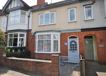 3 bed terraced house for sale in Spencer Avenue, Earlsdon, Coventry CV5