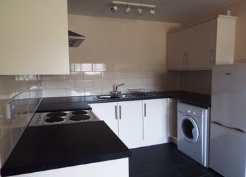 Thumbnail 1 bedroom flat to rent in Calluna Court, Woking
