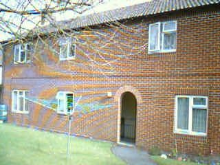 Thumbnail 1 bed flat to rent in Tylees Court, Devizes