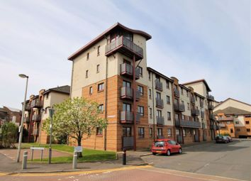 Thumbnail 1 bed flat for sale in Rowallan Court, South Beach Road, Ayr