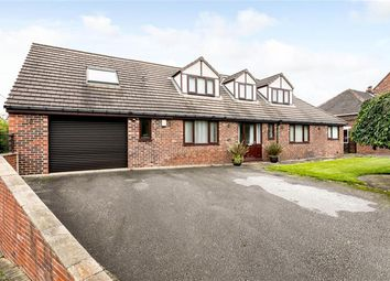 Thumbnail 5 bed detached house for sale in Ecclesfield Road, Chapeltown, Sheffield