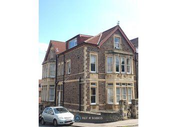 Thumbnail Studio to rent in Walsingham Road, Bristol