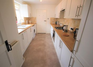Thumbnail 2 bed terraced house for sale in The Garden, Upper Stratton, Swindon