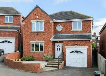 Thumbnail 5 bed detached house for sale in Crown Well Hill, Ardsley, Barnsley