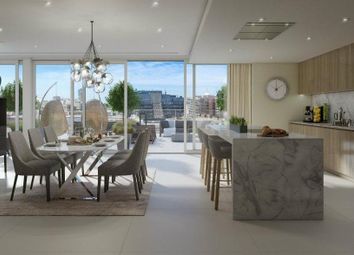 """Duplex - Penthouse"" at Lower Thames Street, London EC3R"