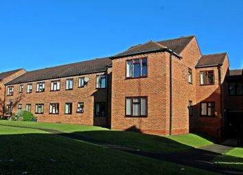 Thumbnail 2 bedroom flat for sale in Brentwood Gardens, Brentwood Avenue, Coventry