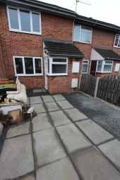 Thumbnail 2 bedroom terraced house to rent in Malvern Road, Darnall