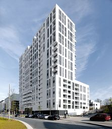 Thumbnail 2 bed apartment for sale in Axis, Europa-Allee 165, Frankfurt Am Main, Hessia, Germany