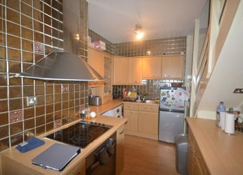 Thumbnail 2 bed flat to rent in St. Clair Street, Kirkcaldy