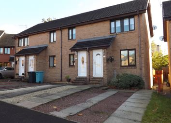 Thumbnail 2 bed flat for sale in 24 Reid Grove, Motherwell