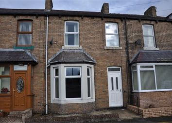Thumbnail 3 bed terraced house for sale in Wydon Terrace, Haltwhistle