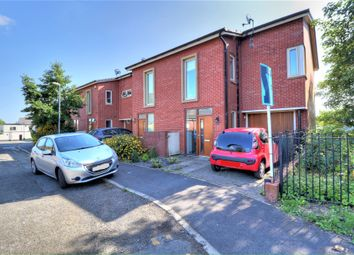 4 bed town house for sale in St. Marys Court, Derby Street, Prestwich, Manchester M25
