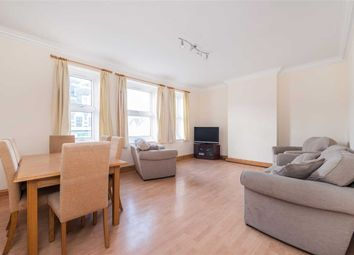 Thumbnail 4 bed flat to rent in Garratt Lane, London