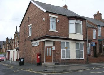 Thumbnail 1 bed end terrace house to rent in Nevilles Cross Bank, Durham