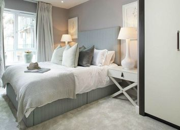 Thumbnail 1 bed flat for sale in Sterling Apartments, Beaufort Park, London