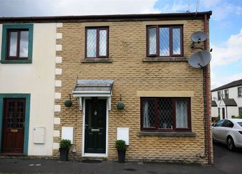 Thumbnail 5 bed end terrace house for sale in Whittle Close, Clitheroe, Lancashire