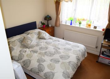Thumbnail 2 bed semi-detached bungalow for sale in Wootton Brook Close, East Hunsbury, Northampton