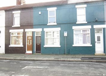 Thumbnail 2 bedroom terraced house for sale in Holbeck Street, Liverpool