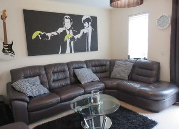 Thumbnail 3 bedroom terraced house to rent in Balquharn Circle, Portlethen, Aberdeen