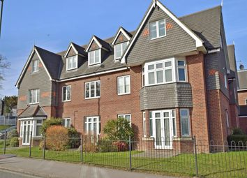 Thumbnail 1 bed flat to rent in Craigbank Court, Fareham