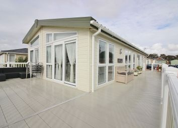 Thumbnail 2 bed mobile/park home for sale in The Oval, Brooklyn Caravan Park, Southport
