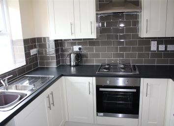 Thumbnail 3 bedroom end terrace house to rent in Elm Park, Reading, Berkshire