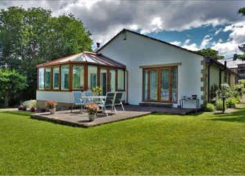 Thumbnail 5 bed detached bungalow for sale in Holly Park Drive, Bradford