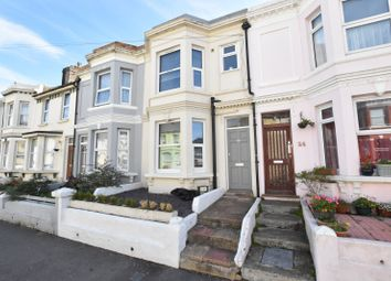 Thumbnail 3 bed property to rent in St Georges Road, Hastings