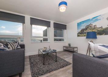 Thumbnail 2 bed flat to rent in Embankment West, Elfin Square, Gorgie