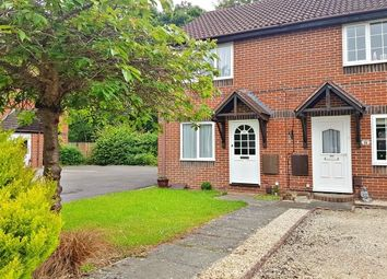 Thumbnail 2 bed property to rent in Roseleigh Drive, Totton, Southampton